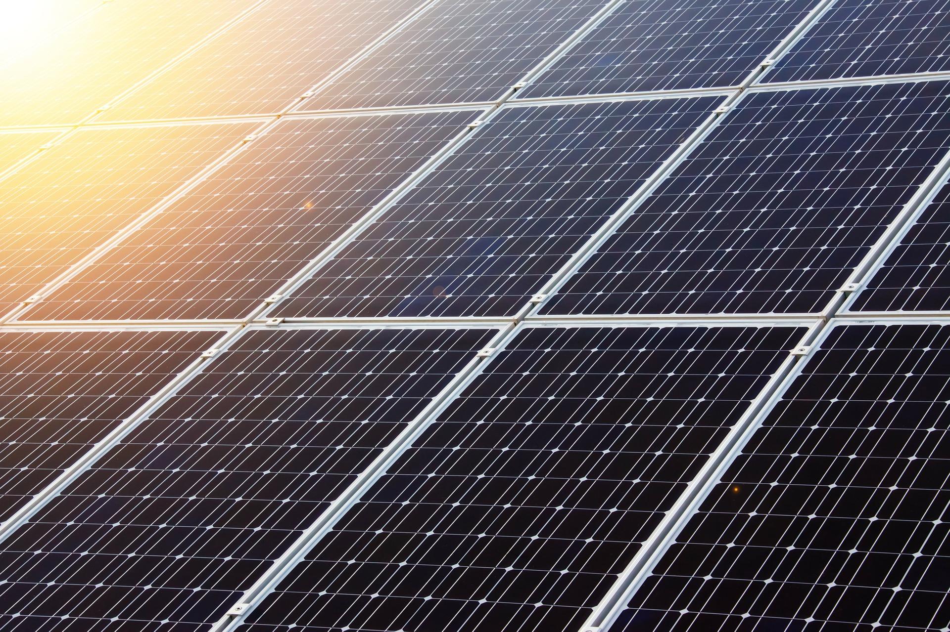 非常用電源としての太陽光発電